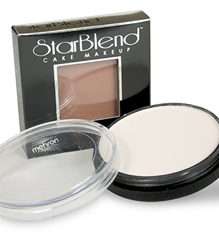 Mehron Starblend pancake make-up