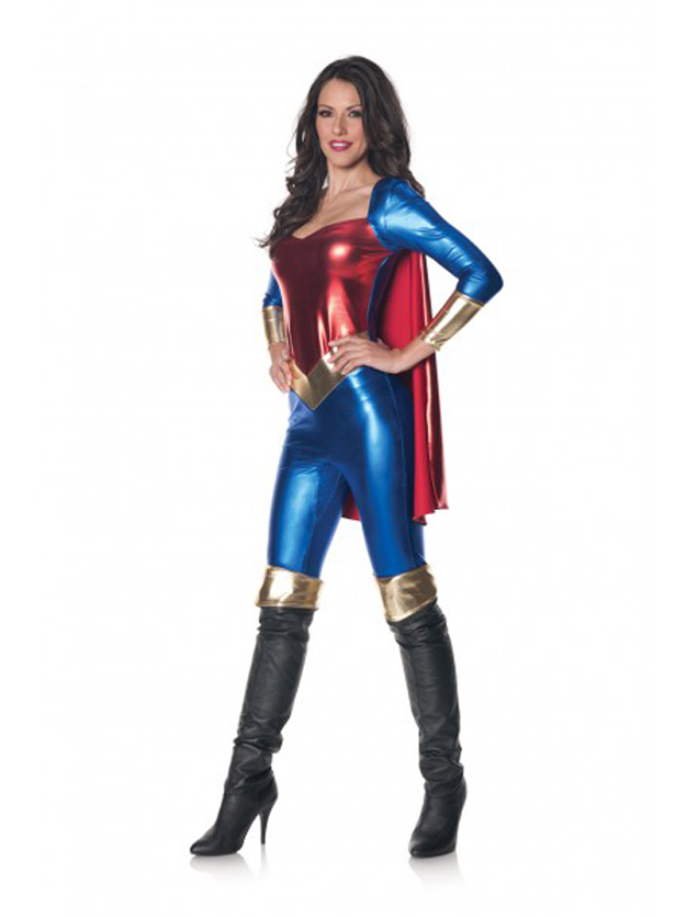 Female Superhero  sc 1 st  The Costume Shop & Superhero costume - The Costume Shop