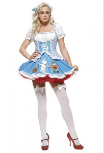 2 pc. Miss Dorothy Costume